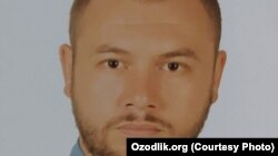 Джамол Холбоев, сын оппозиционера и писателя Ислома Холбоева