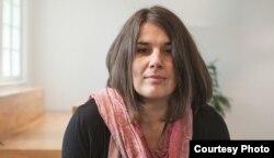 Словенечката писателка на литература за деца Јана Бауер