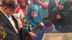 أخبار مصوّرة 22/04/2014: من هجوم بقنبلة في باكستان الى معرض المخطوطات التاريخية في العراق