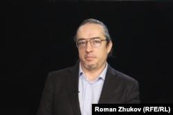Алексей Ракша