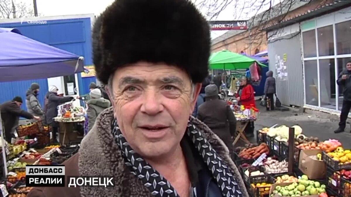 Кому в «ДНР» и «ЛНР» Новый Год не по карману?