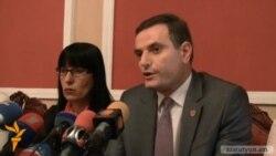 Արտակ Զաքարյան. Հայ-ռուսական համագործակցությունն այլընտրանք չունի