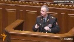 Надходження бронетехніки з Росії заблоковано – Коваль