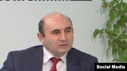 Zülfüqar Yusifov