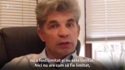 """Stepan Popovski: """"În Transnistria, toate procesele de judecată sunt injuste"""""""