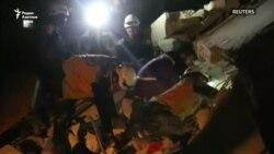 Десятки человек пострадали в результата авиаударов в провинции Идлиб