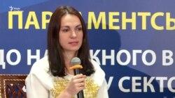 В комітеті ВР у закордонних справах та у МВС говорять про ризики через перші рішення Зеленського