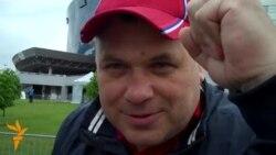 «Казахі — ціхія, швайцарцы — вясёлыя, фіны — стрыманыя», — апытаньне ў Менску