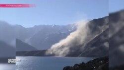 Землетрясение в Таджикистане: эпицентр был в 22 км от Сарезского озера