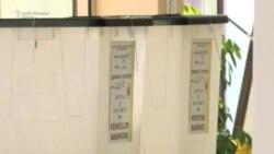 Žitelji Skadra glasaju na izborima u Albaniji