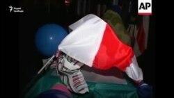 Плошча 2006: пратэст, які расьцягнуўся на 7 дзён