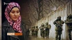 «Отпустите моего папу». История семьи Эмиля Джемаденова (видео)