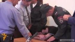 Վերաքննիչն անփոփոխ թողեց Լյուքս Ստեփանյանի գործով դատավճիռը