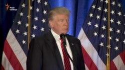 Трамп хоче боротися з «Ісламською державою» спільно з НАТО та Росією