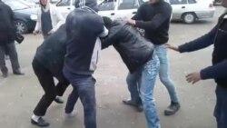 «В Каракалпакстане люди дерутся из-за дешевой муки»
