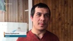 Еміль Курбедінов збирається продовжувати захищати права кримчан
