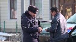 В Кыргызстане пересматривают штрафы в рамках «закона о плевках»