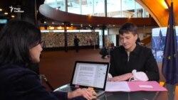 Надія Савченко: Росії довіряти не можна, ні в чому і ніколи