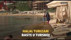Halal ljetovanje