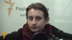 «Російськомовний Харків – це стереотип» – Сергій Жадан