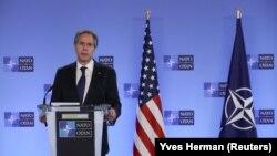 د امریکا د بهرنیو چارو وزیر انتوني بلېنکن