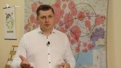 Костинський про плани блокувати російські радіосигнали на півдні Херсонщини