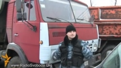 «Народний блокпост»: активісти блокують виїзди із «Межигір'я»