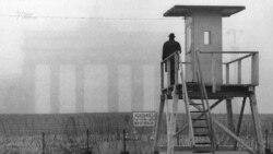 Об стенку. Чем была Берлинская стена и что от неё осталось?