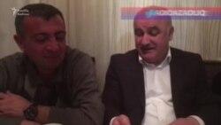 Yadigar Sadıqov: Əfv ərizəsi yazmamışdım deyə buraxılacağıma ümid etmirdim