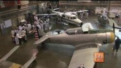 Школа авиации для американских старшеклассников