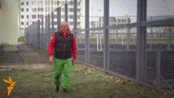 Мікалай Казека: Мне сорамна, што не магу казаць па-беларуску