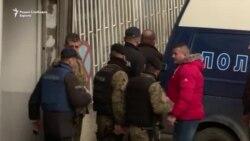 Судот им одреди притвор на Мукоски, Арнаудов и Василевски