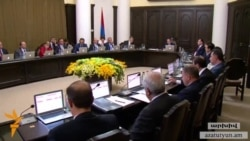 Կառավարությունն մերժեց արտադատական կարգով կալանքները վերացնել առաջարկող օրինագիծը