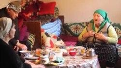 'Bizi evin içində yandırdılar' - Qubadan reportaj