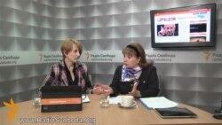 Переговори можливі, якщо влада без умов звільнить учасників протесту – Карпачова