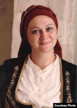 Ольга Баранец
