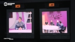 Кыргызстан: как работает общественное телевидение после штурма (видео)