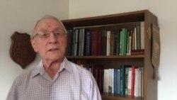 Ян Запруднік пра сваю працу на Радыё Свабода