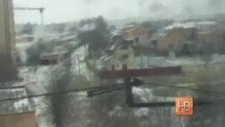 Обстрел Краматорска, семеро погибли и более 20 ранены