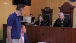 Суд затвердив угоду зі слідством єдиного підозрюваного у «справі рюкзаків Авакова» Литвина