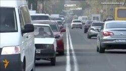Телепроект «Крим.Реалії»: Автомобільні реалії окупованого Криму