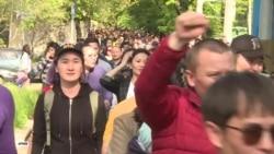 В Казахстане растет число уголовных дел об «участии в запрещенной организации»