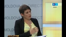 Moldova în Direct - cu liderul PLR, Ion Hadârcă