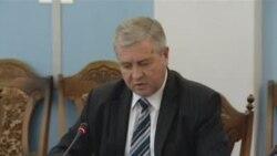 Ул.Сямашка пра газ