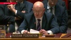 Россия заблокировала расследование о химоружии в Сирии. Как проходило обсуждение