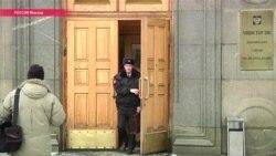 В России за подозрение в получении взятки в $2 млн арестован министр экономического развития