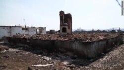Хакасия. Жизнь на пепелище