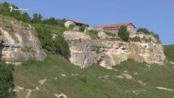 Чуфут-Кале и его четыре тысячи драгоценных монет (видео)
