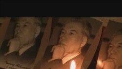 Маркум Чыңгыз Айтматов Бишкекте эскерилди