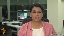 «Ազատություն TV» լրատվական կենտրոն, 14 նոյեմբերի, 2013թ.